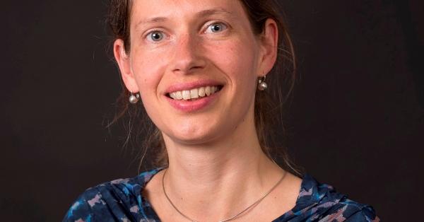 Marike Knoef spreekt op ledenbijeenkomst Pensioenorde