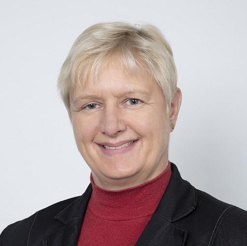 Drs. Rosemarie van der Velden MPLA
